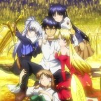 Campione! ~Matsurowanu Kamigami to Kamigoroshi no Maou~ - Opening & Ending [BD / No Credits]